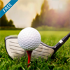 Golf Game Masters - Multiplayer 18 Holes Tour