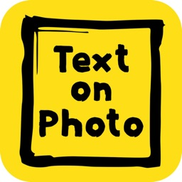 Add Text to Photos- Fonts for Pictures Maker