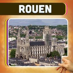 Rouen Travel Guide