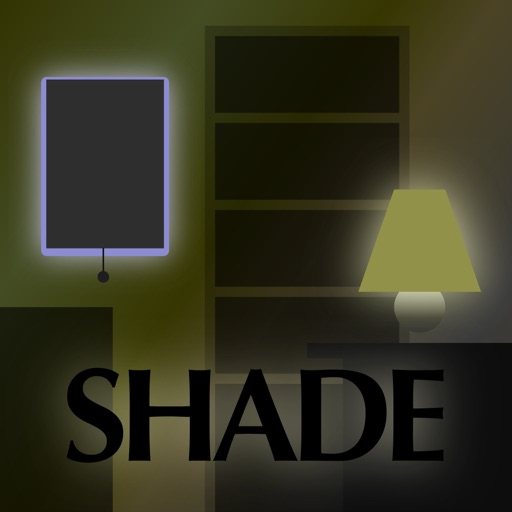 Shade: Interactive Fiction