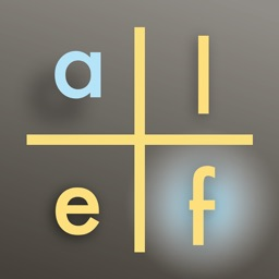 Alef - algebra