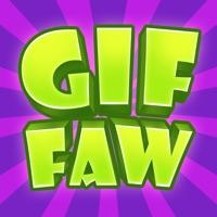 GIFFAW - gif maker app to gif yourself