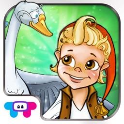 The Wonderful Adventures of Nils - Kids Book