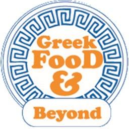 Greek Food and Beyond