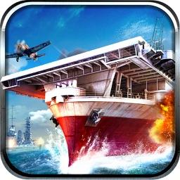 巅峰海战-太平洋舰队沉没