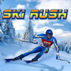 Activities of Ski Rush