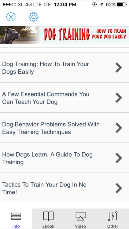 Dog Training - How To Train Your Dog Easily+