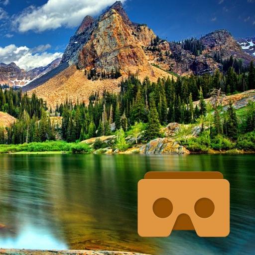 VR Nature Scenery
