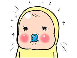 "Free version sticker of manga ""MEMETAN"""