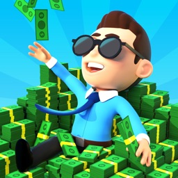Millionaire To Billionaire - Clicker Game