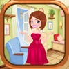 Fashion Dress Up Game for Girl