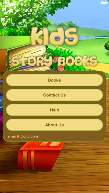 Arabic-English kids stories FV