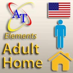 Alexicom Elements Adult Home (Male)