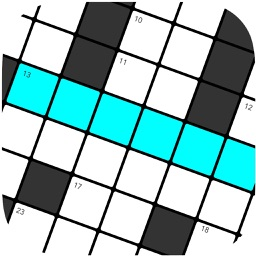 Crossword Fit - Free Word Fit Game