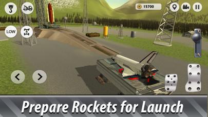 Big Machines Simulator 3D Full screenshot four