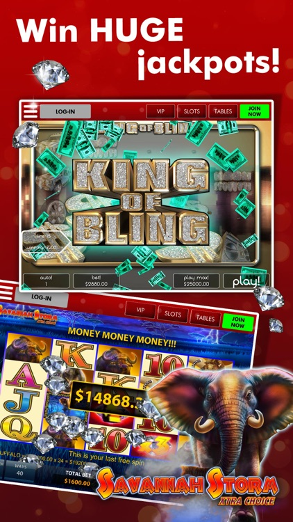 Live! Social Casino screenshot-3