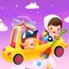 Kids Heaven Pro Learning English & Entertainment