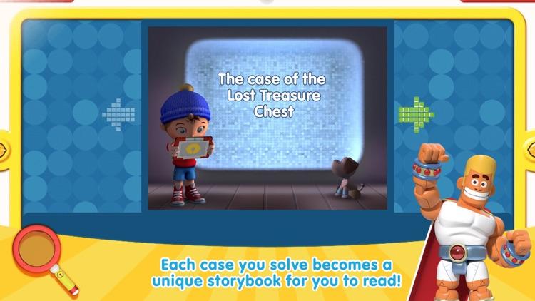 Noddy Toyland Detective - Let's Investigate screenshot-4
