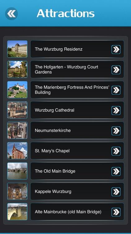 Wurzburg Travel Guide