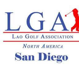 Lao Golf San Diego