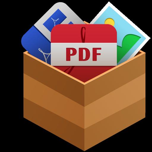 Any PDF Toolbox