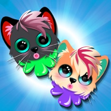 Activities of Cat Connect Mania : The Tom crush Game for kids