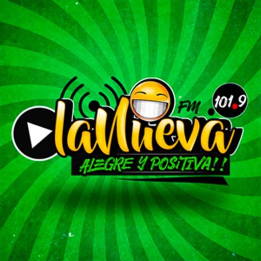 LaNuevaFM© 101.9FM