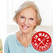 Mary Berry app review