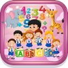 Games alphabet learnign for babies and preschool