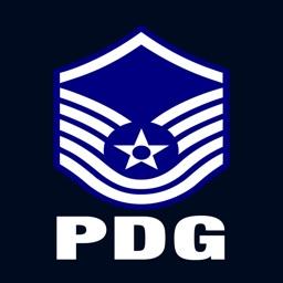 Air force PDG USAF Exam Prep 2015–2017