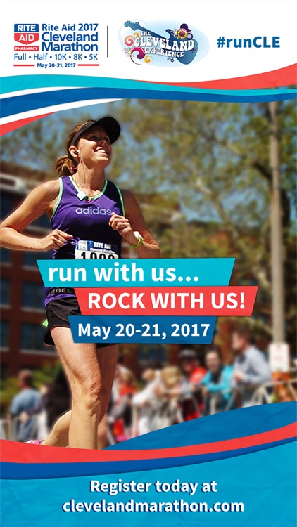 2017 Rite Aid Cleveland Marathon