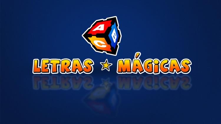 Letras Mágicas (Español) screenshot-4