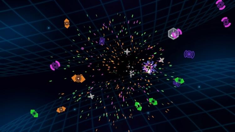 Thwart GEO - Addictive Arcade Shooter