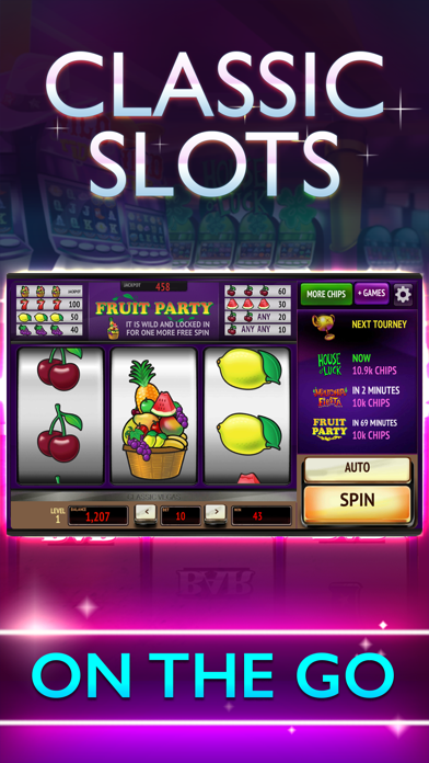Casino Magic - Super Classic Slots-2