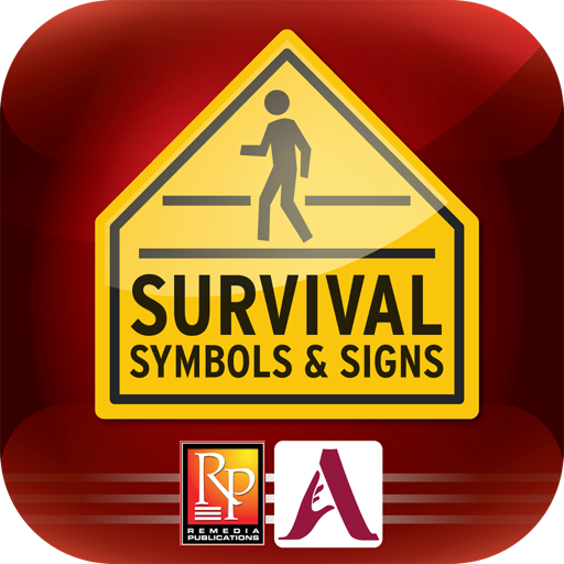 Survival Signs and Symbols