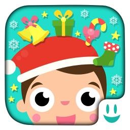 Nursery Games - Christmas Edition