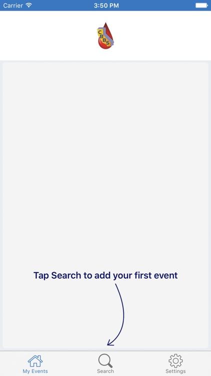 CBBS Events