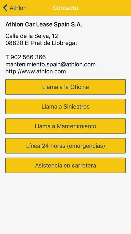 Athlon MyCar