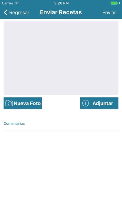 Farmacia Menay screenshot-4