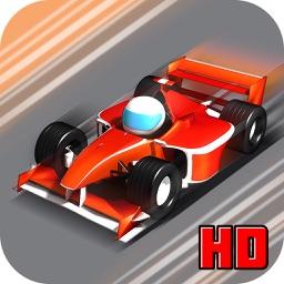 Mini F1 Racing HD