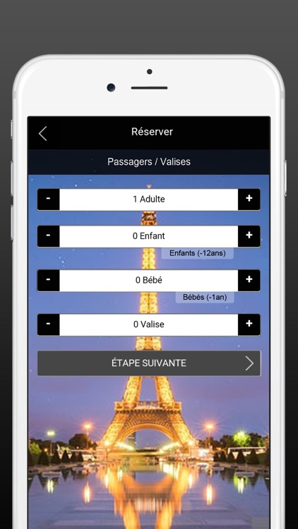 Alpha Driver - VTC Paris screenshot-4