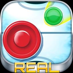 Air Hockey REAL - Multiplayer Arcade Game