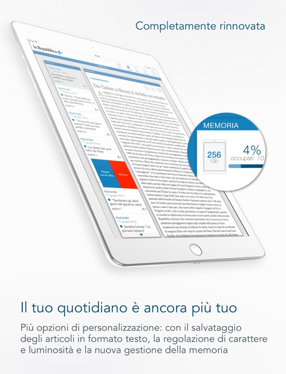 la Repubblica + screenshot-3