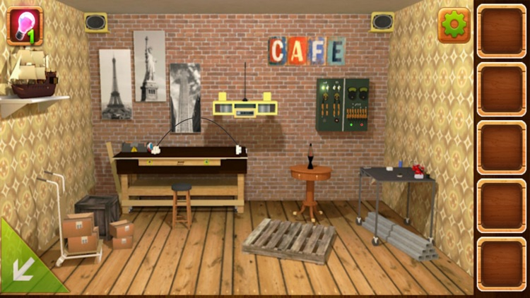 密室逃脱:逃离公寓2 screenshot-4