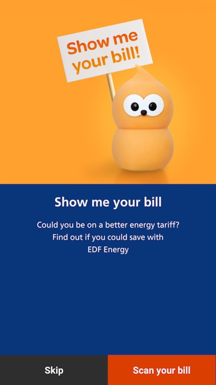 EDF Energy screenshot-0