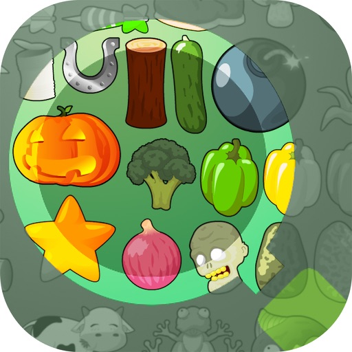 Items Quest: Find Hidden Object