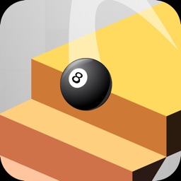 Tap Stairs - Click Ball a Precise to Endless