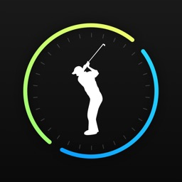 TrackMyGolf: Golf Swing Tempo Analyzer