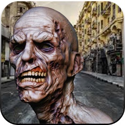 Zombies Madhouse Mission:Ultimate Reallife Shooter