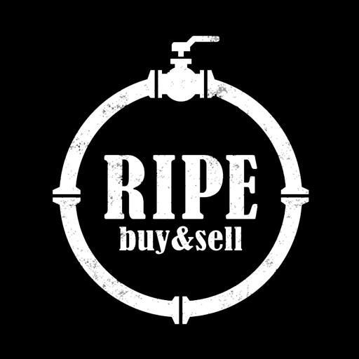 RIPE buy&sell【ライプ バイアンドセル】